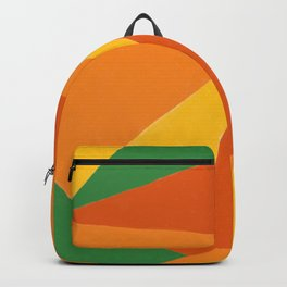 Nobody's Perfect Backpack