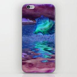 Tropical Dreaming iPhone Skin