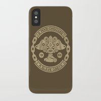 bioshock infinite iPhone & iPod Cases featuring Bioshock by Cameron Latham