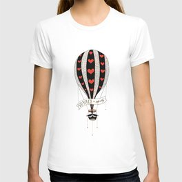 Voyage to Infinity T-shirt