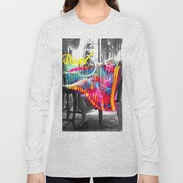 Super Dragon Long Sleeve T-shirt