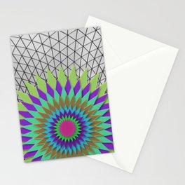 MEETING POINT Stationery Cards