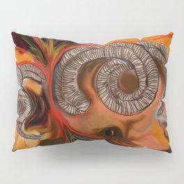 rams Pillow Sham
