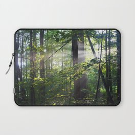 Cabin Light Laptop Sleeve