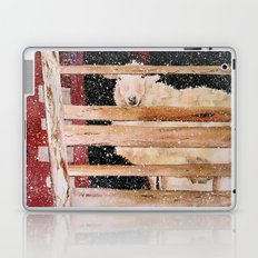virgin wool Laptop & iPad Skin