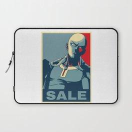 """Saitama """"Sale"""" Laptop Sleeve"""