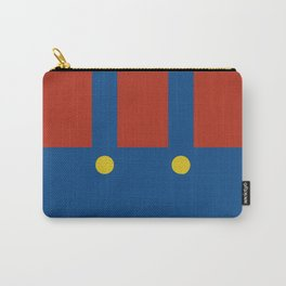 It's me Mario Carry-All Pouch