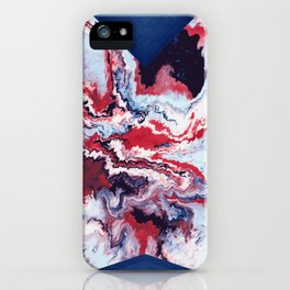 Lucent Forms: Obatake iPhone Case
