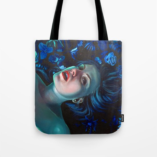 Nightmares Tote Bag