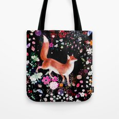 foxwood Tote Bag