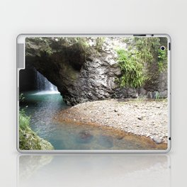 Natural Bridge (Arch) Laptop & iPad Skin