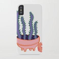 Siesta Slim Case iPhone X