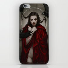 Gods and Monsters iPhone & iPod Skin