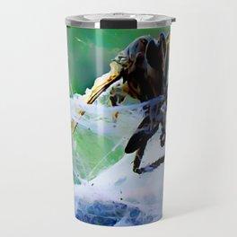 Don't Bug Me ! Travel Mug