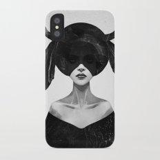 The Mound II iPhone X Slim Case