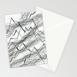 Wind Stationery Cards