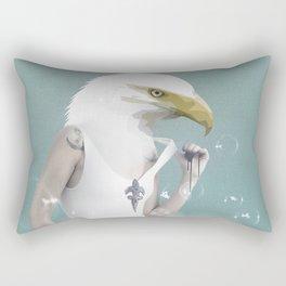 Dreamanimals - Eagle Rectangular Pillow