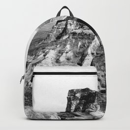 Jail Rock 1897 Backpack