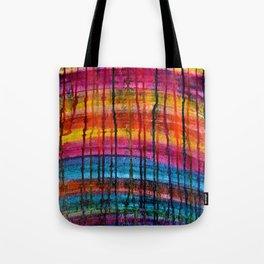 Natural Layers Tote Bag