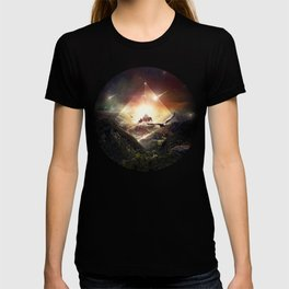 The Glass Mountain T-shirt