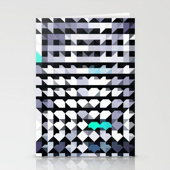 X4 Stationery Cards