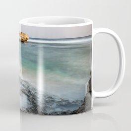 coral coast Coffee Mug