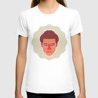 buffy the vampire slayer T-shirts featuring Angel - Buffy the Vampire Slayer by Kuki