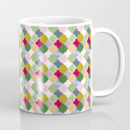 Bustan cells Coffee Mug
