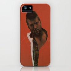 Haza Slim Case iPhone (5, 5s)