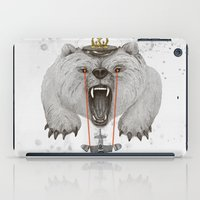 power iPad Cases featuring Power by Ruta13