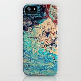 Art Storm II iPhone Case