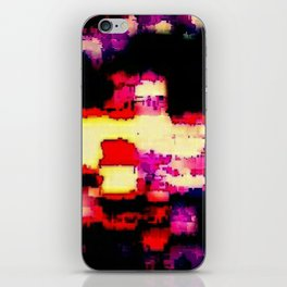 Anything That Is Left - 0200 iPhone Skin
