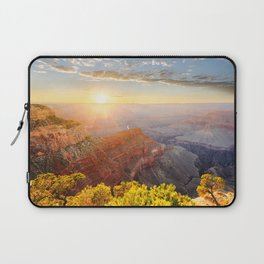 Sunset at Grand Canyon Laptop Sleeve