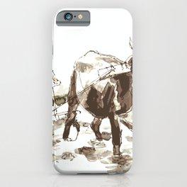 Vietnamese Farmer iPhone Case
