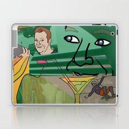 Bayarri Cocktail Master Laptop & iPad Skin