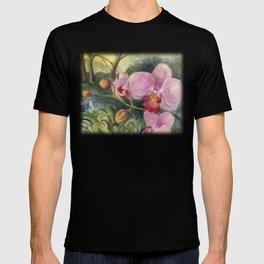 Orchid Beauty T-shirt