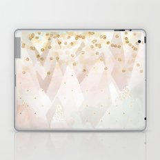 Mountains are high Laptop & iPad Skin