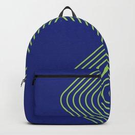 'E' Backpack