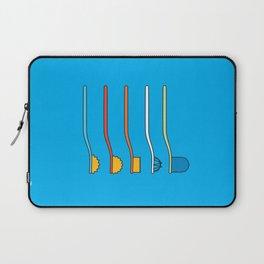 Simpsodyne Laptop Sleeve