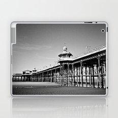 North Pier Blackpool Laptop & iPad Skin