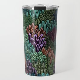 July Leaves Travel Mug