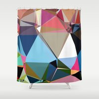 forever young Shower Curtains featuring Forever Young by contemporary