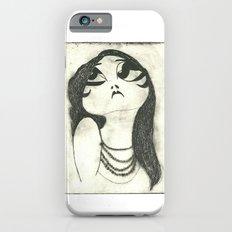 Theda Bara Slim Case iPhone 6s