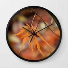 Adaptations Wall Clock