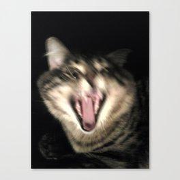 """Roarr"" Canvas Print"