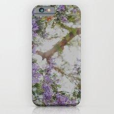 Purple Dream iPhone 6s Slim Case