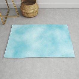 Cloud pattern, sky Rug