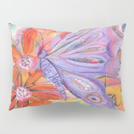 She is more than She knows... Pillow Sham
