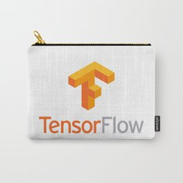 TensorFlow Carry-All Pouch
