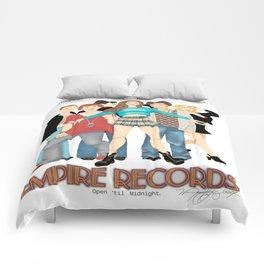 Empire Records  Comforters